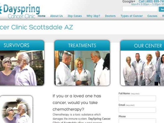 Dayspring Cancer Clinic