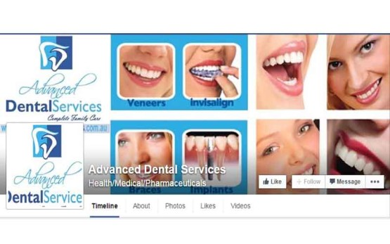 Advanced Dental Services