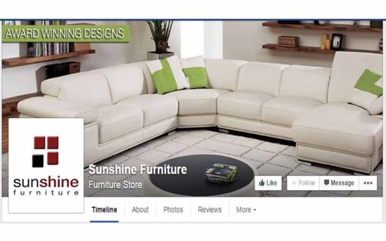 Sunshine Furniture