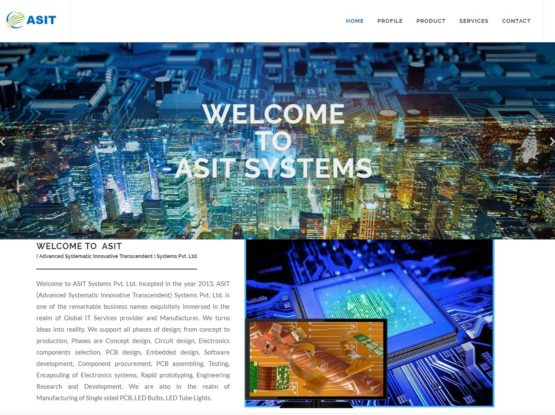 Asit systems